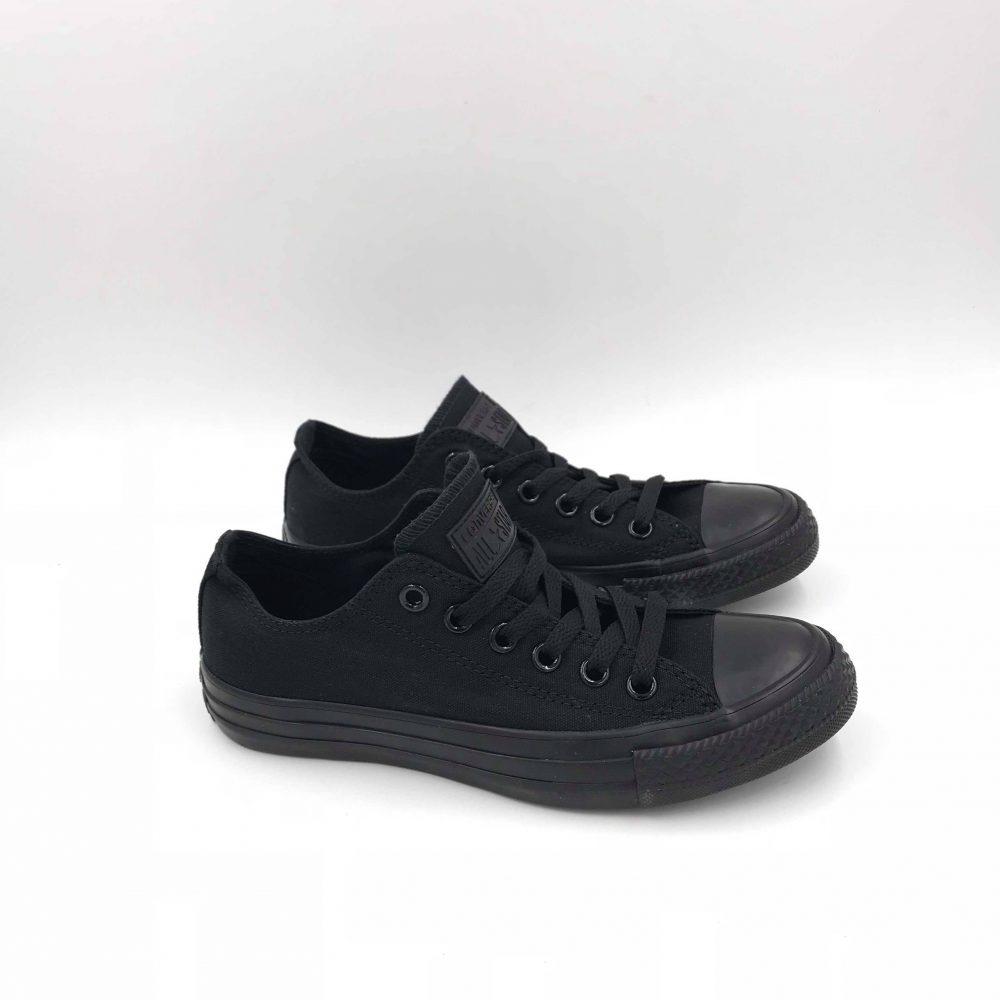 converse total black