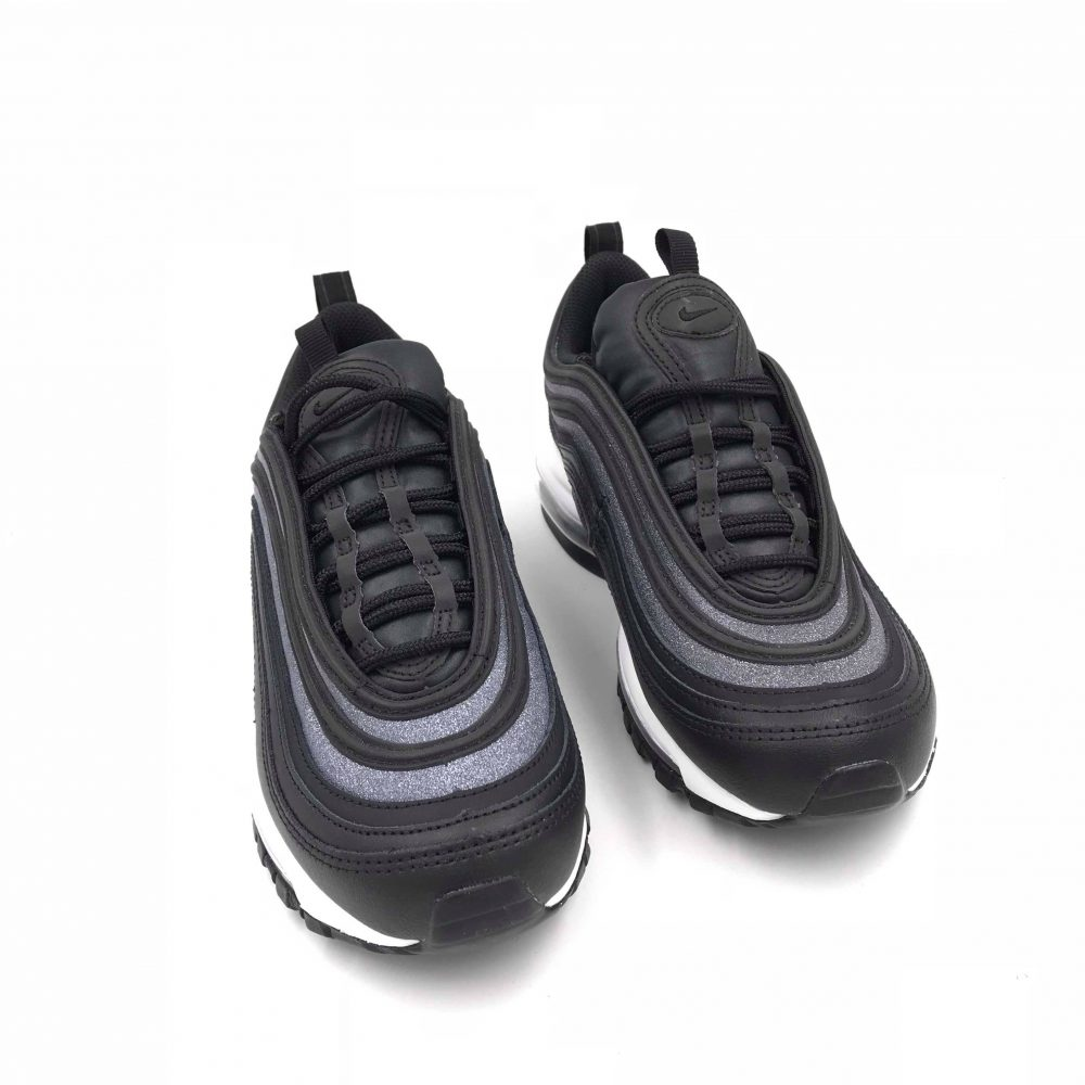 NIKE AIR MAX 97 AT0071 002 BLACK
