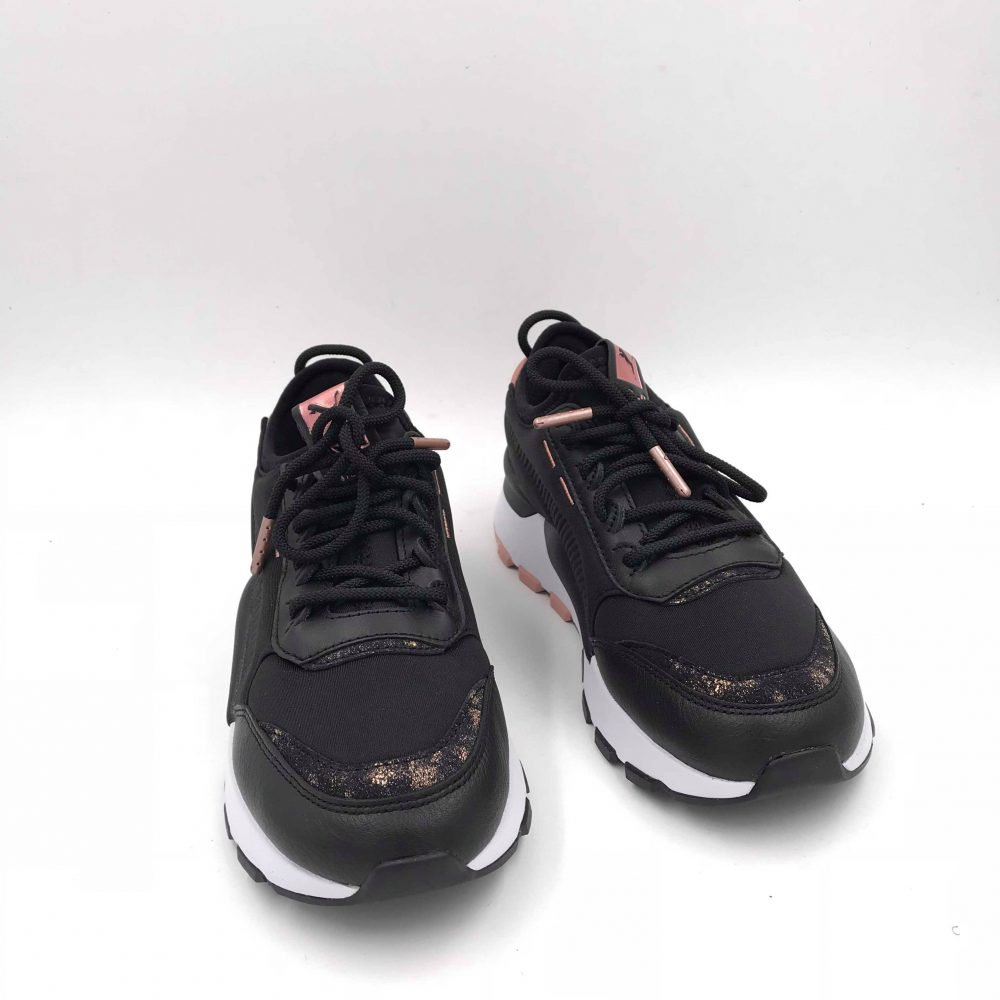 PUMA RS.O FROSTED WN'S 368349 01 BLACK