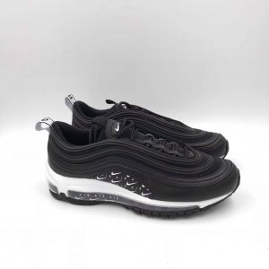 NIKE AIR MAX 97 LX AR7621 001 BLACK