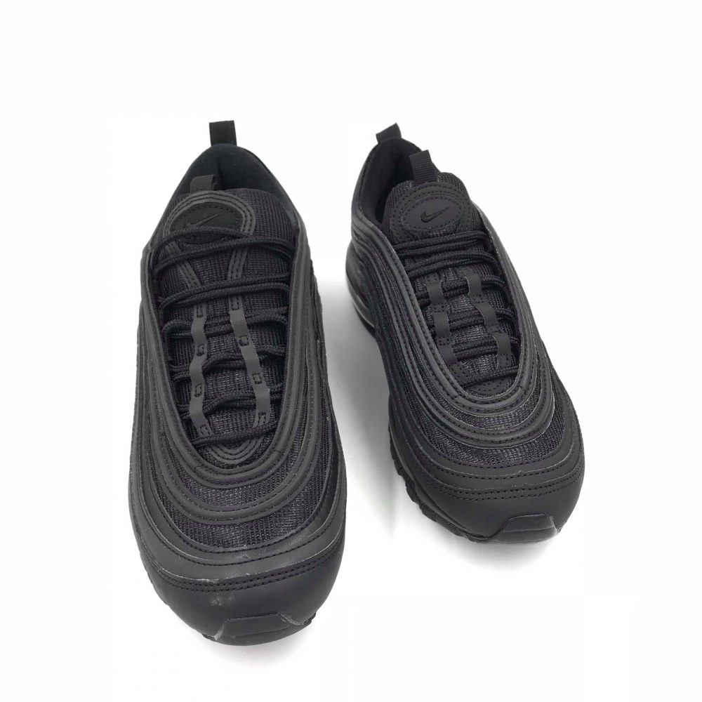 NIKE AIR MAX 97 BQ4567 001 TOTAL BLACK