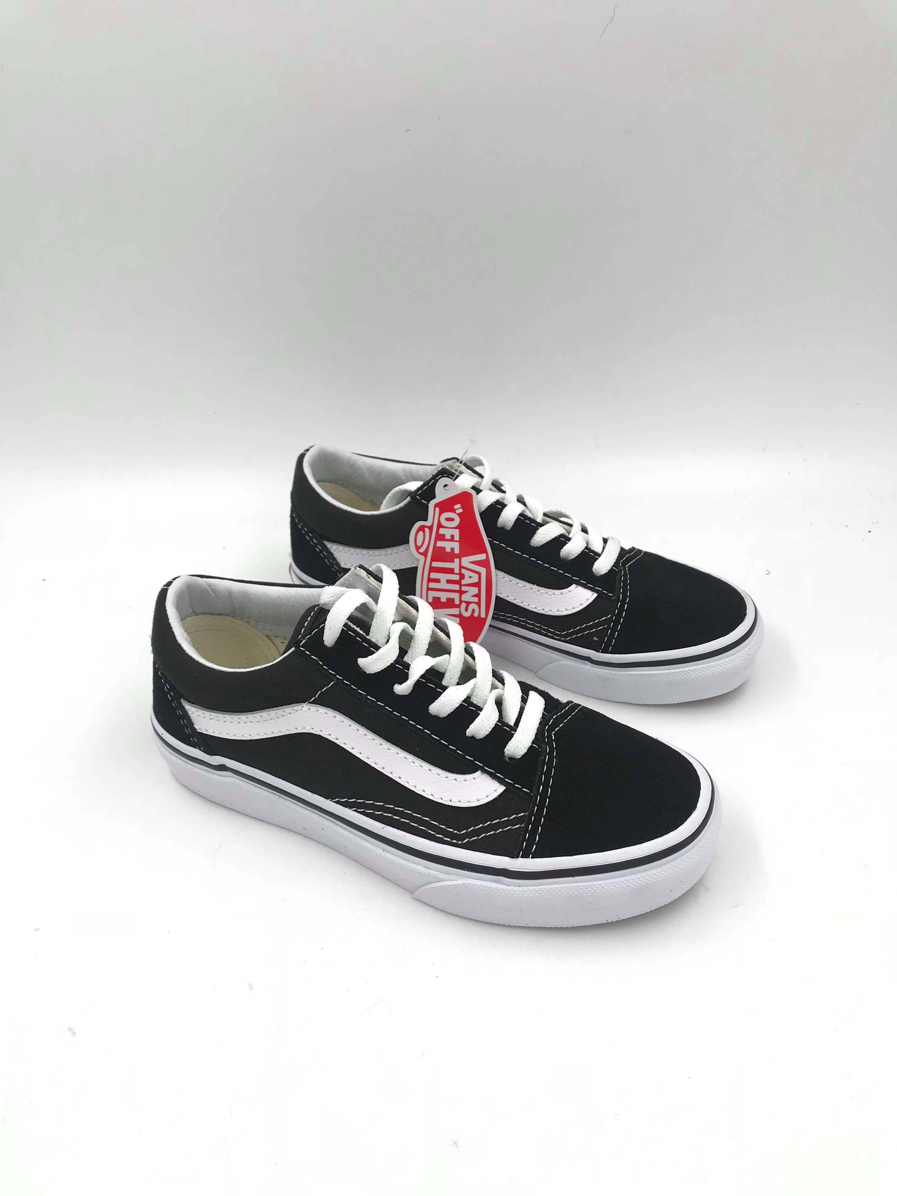VANS OLD SKOOL BABY LACCI