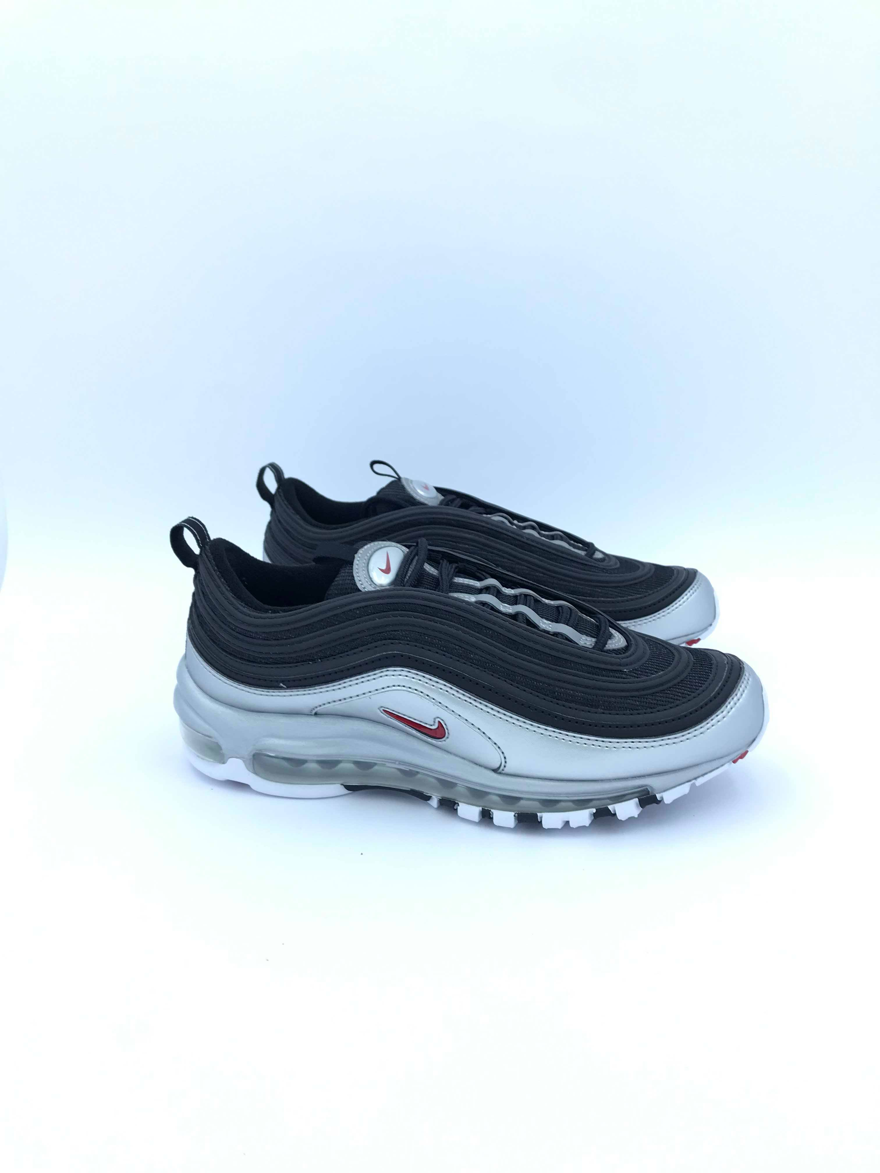 Max Air Nike Qs At5458 97 Blacksilver 001 uF1Tlc5KJ3
