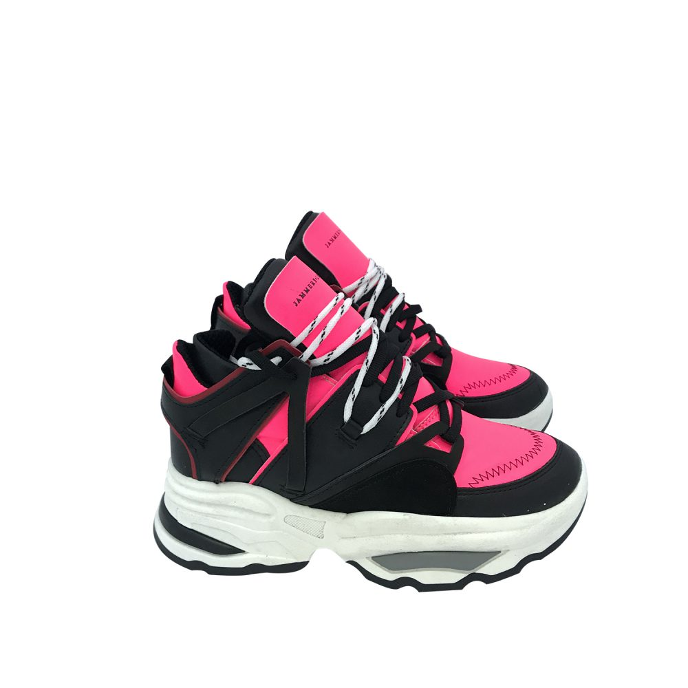JAMMERS FUXIA FLUO